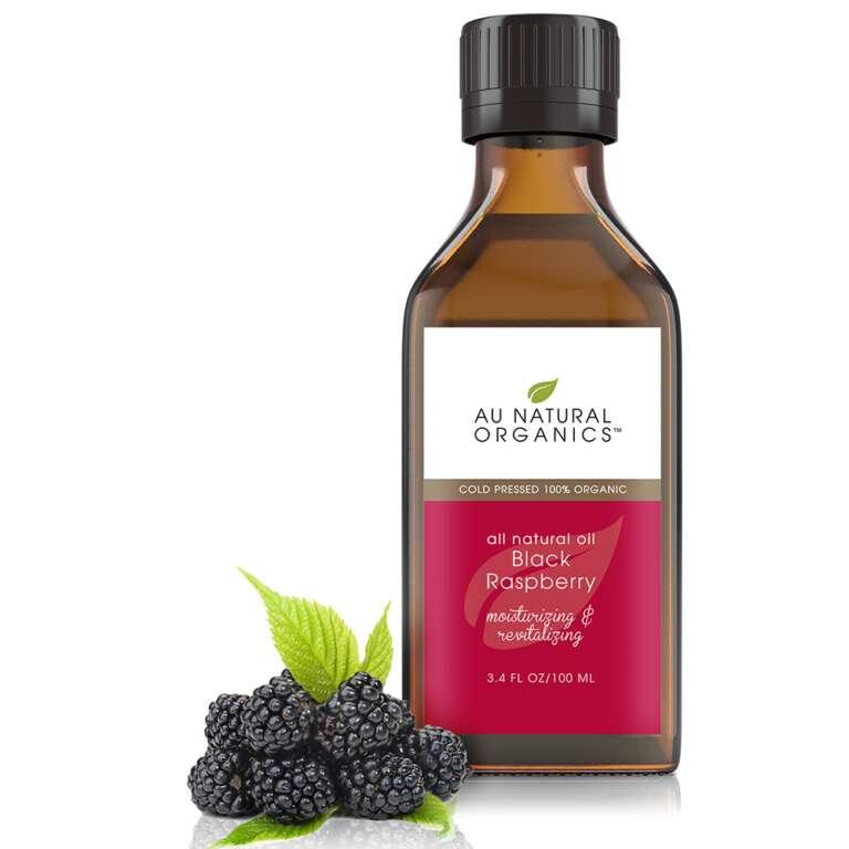 Black Raspberry Oil