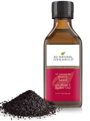 Black Seed Oil – 100ml1
