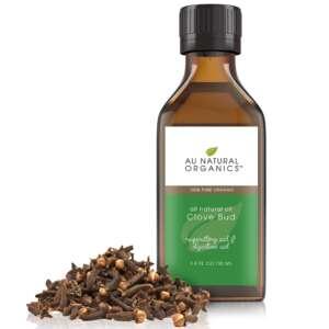 Clove Bud Oil – 100ml1