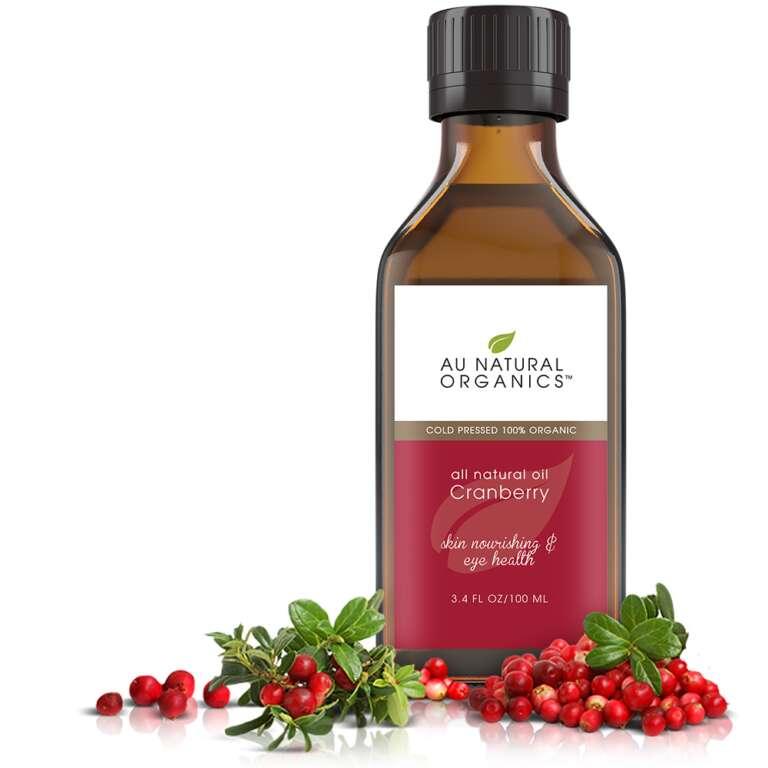 Cranberry Oil