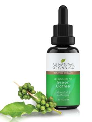 Green Coffee Oil – 30ml1