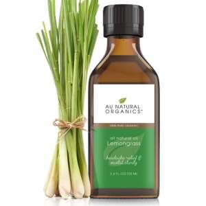 Lemongrass Oil – 100ml1