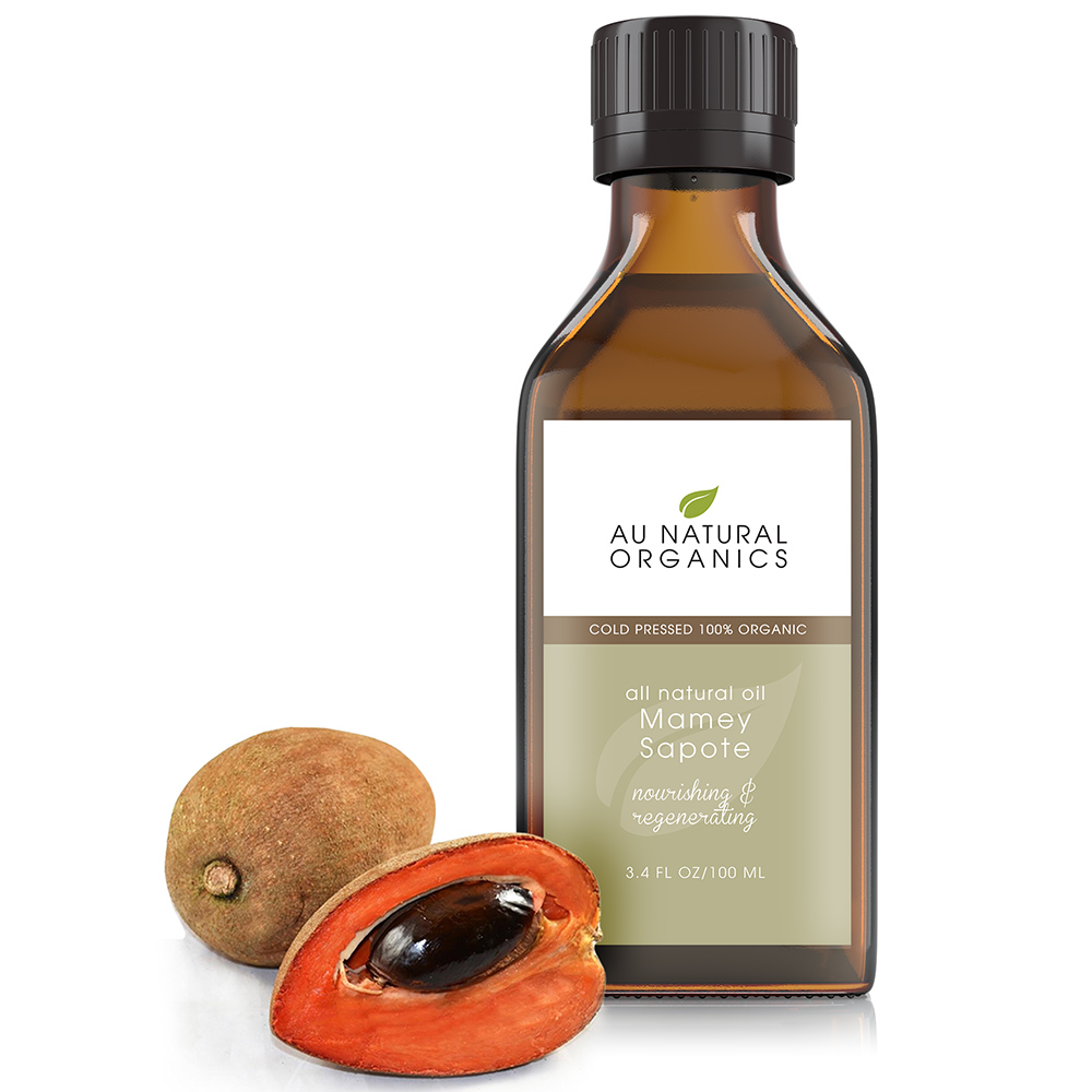 Sapote Oil For Natural Hair