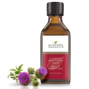 Milk Thistle Seed Oil – 100ml1