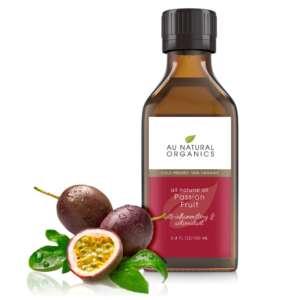 Passion Fruit Oil - 100ml1