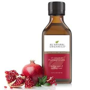 Pomengranate Oil – 100ml1