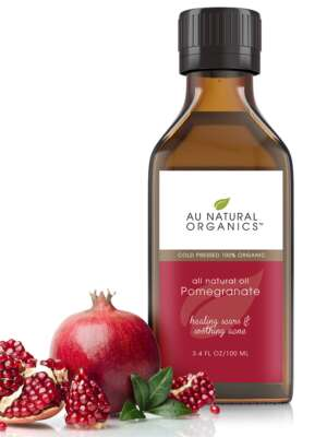 Pomengranate Oil