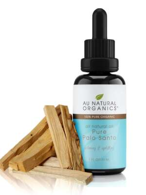 Pure Palo Santo Oil Palo Santo essential oil