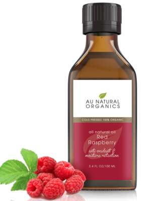 Red Raspberry Oil