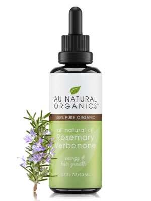 Rosemary oil - hair care