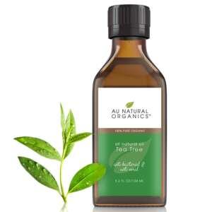 Tea Tree Oil – 100ml1