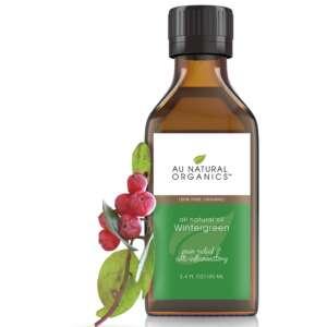 Wintergreen Oil – 100ml1