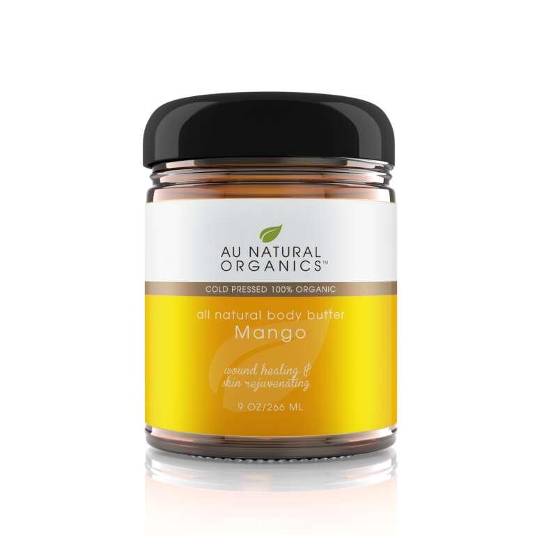 MANGO butter - body butter