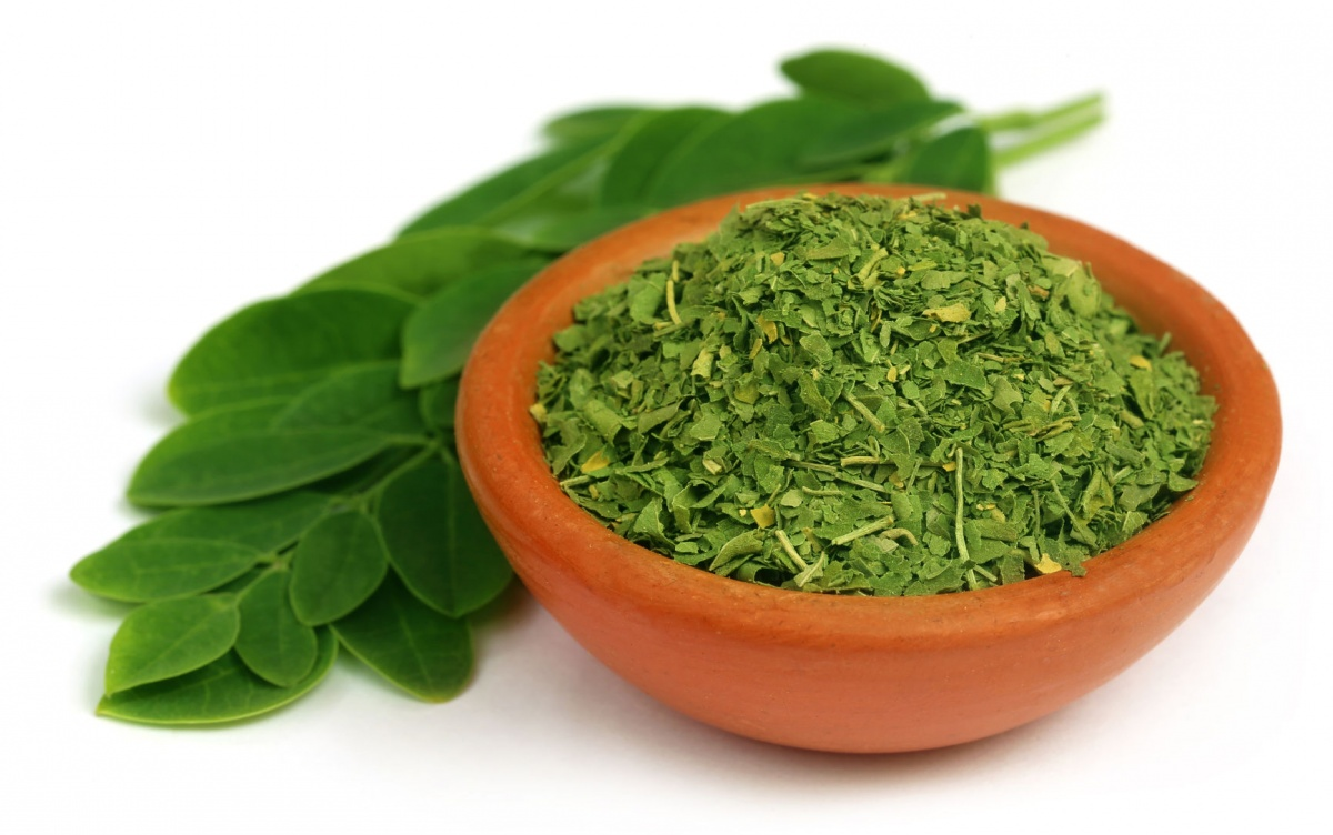 Moringa Oil Contains Many Powerful Antioxidants for Your Skin