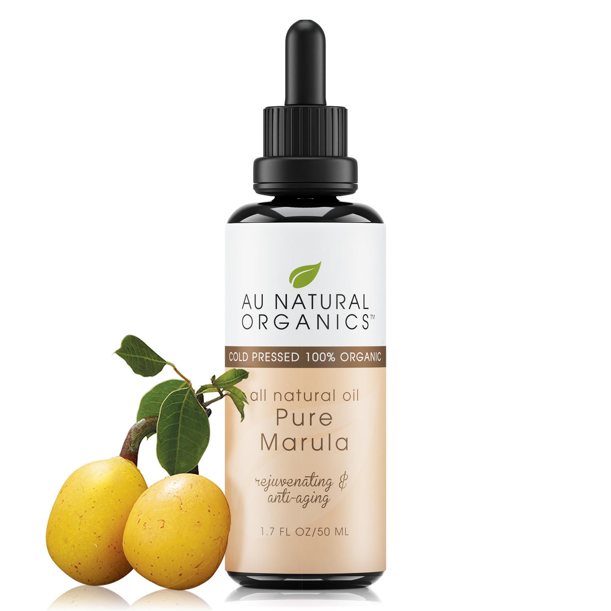 Marula oil