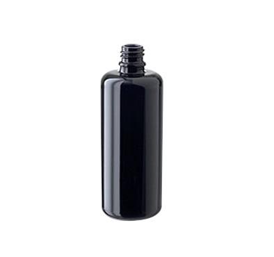 glass bottle 100ml