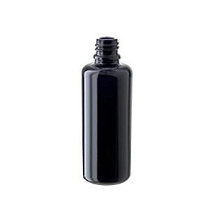 glass bottle 50 ml