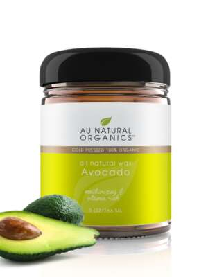 Avocado Wax - 9oz (266ml)