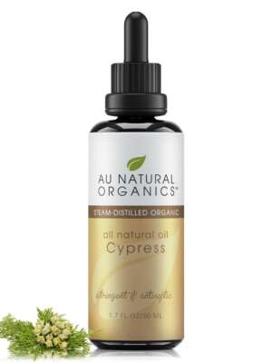 cypress ingredient