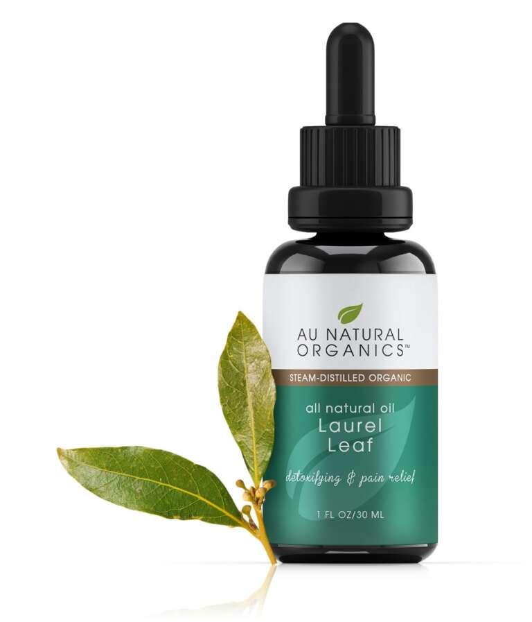 laurel leaf ingredient
