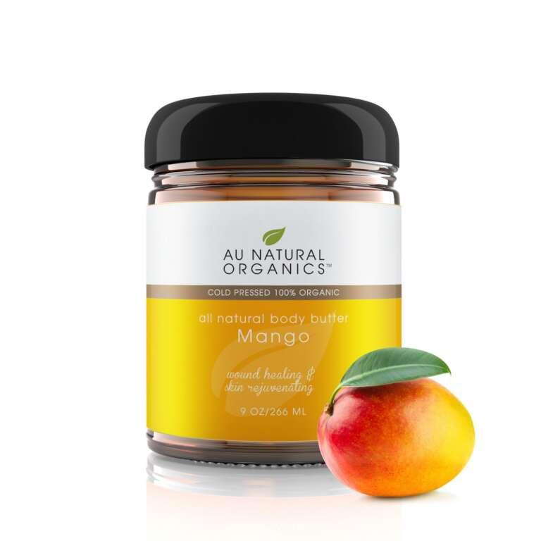 MANGO butter - mango body butter