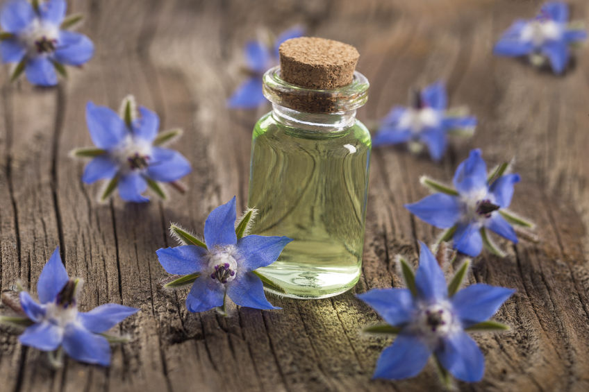 Diabetic Foot Ulcers And Essential Oils
